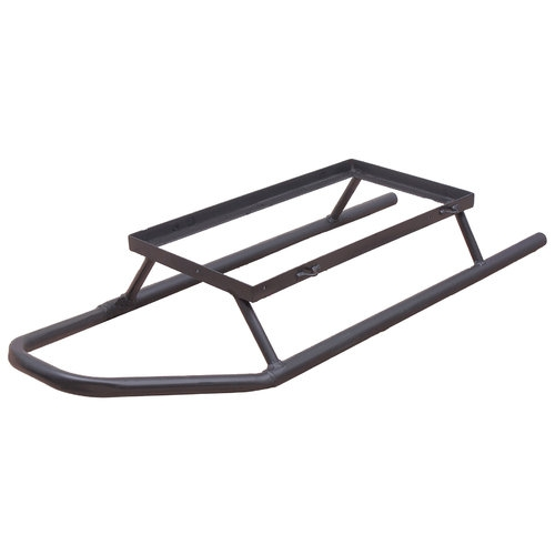 Calf Roping Dummy Sled