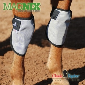 MAGNTX Magnetic Therapy Knee Wraps - PAIR