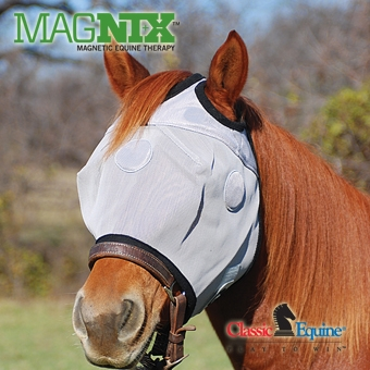 MAGNTX Magnetic Therapy Mask