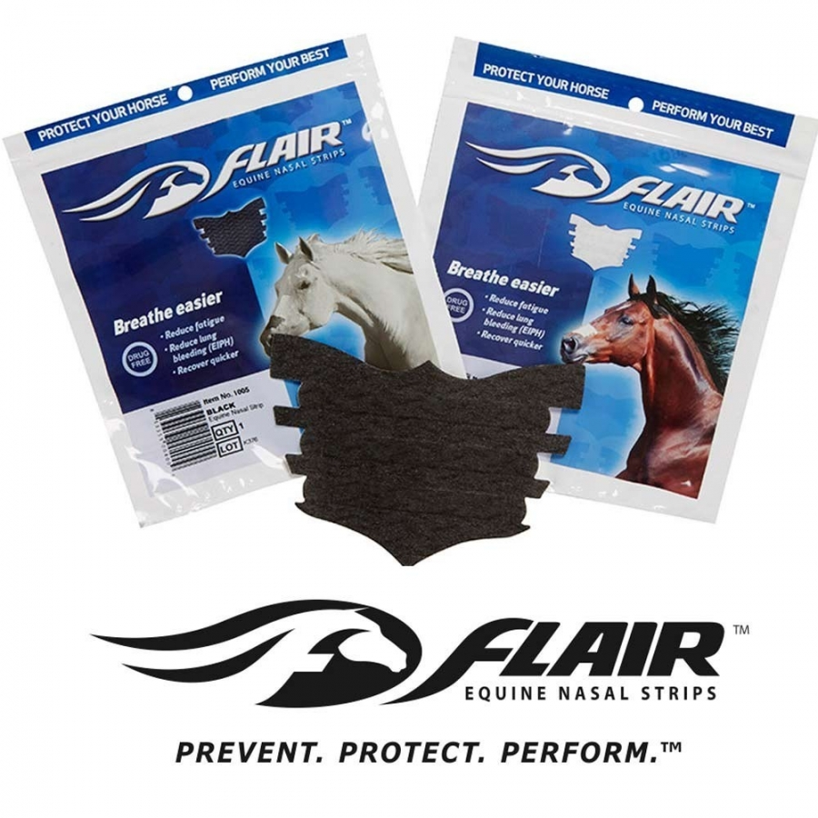 Flair Strips - Pack of 6